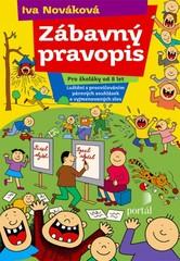 Zábavný pravopis - Pro školáky od 8 let