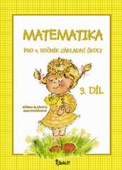 Matematika pro 4.ročník ZŠ 3.díl