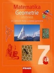 Matematika 7.r. ZŠ a VG - Geometrie - učebnice