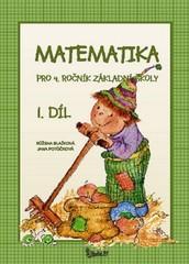 Matematika pro 4.ročník ZŠ 1.díl