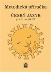 Český jazyk 2.r. ZŠ - metodická příručka (nová řada dle RVP)