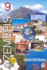 Zeměpis 9.r. ZŠ - Česká republika - Učebnice (nová řada dle RVP)