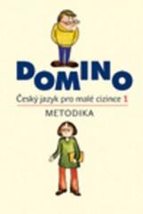 Domino - Český jazyk pro malé cizince 1 - Metodika