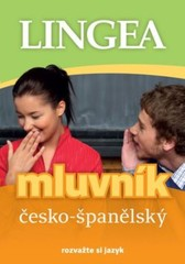 Česko - španělský mluvník