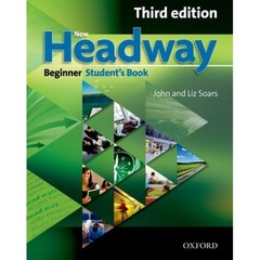 New Headway Beginner 3.vyd. Student´s Book (učebnice)