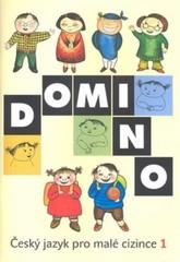 Domino - Český jazyk pro malé cizince 1 - Učebnice