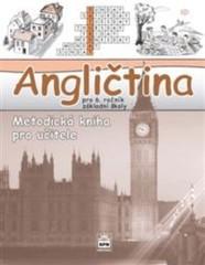 Angličtina 6.r. ZŠ - Hello,kids ! Metodická příručka pro učitele