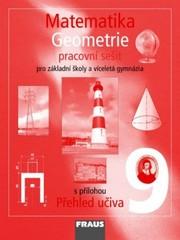 Matematika 9.r. ZŠ a VG - Geometrie - pracovní sešit