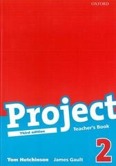 Project 2 Third Edition - Teacher´s Book (metodická příručka, třetí vydání)