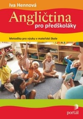 Angličtina pro předškoláky - Metodika pro výuku v mateřské škole