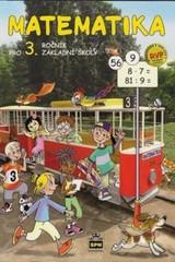 Matematika 3.r. ZŠ Učebnice (nová řada dle RVP)