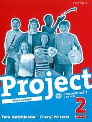 Project 2 Third Edition - Pracovní sešit + CD-ROM