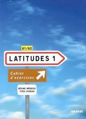 Latitudes 1 - pracovní sešit + CD