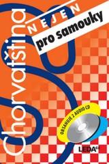 Chorvatština nejen pro samouky + audio CD