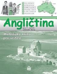 Angličtina 7.r. ZŠ - Hello,kids ! Metodická kniha pro učitele