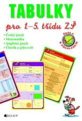 Tabulky pro 1. - 5. třídu ZŠ