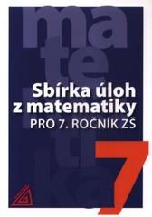 Sbírka úloh z matematiky pro 7. ročník ZŠ