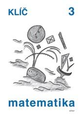 Matematika 3.ročník - Metodická příručka a klíč s výsledky úloh