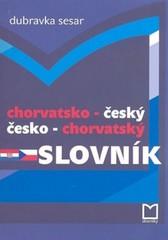 Chorvatsko-český, česko-chorvatský slovník