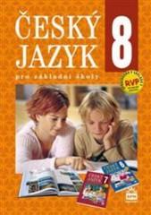 Český jazyk 8. r. ZŠ (nová řada dle RVP)