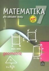 Matematika 7 r. ZŠ - Geometrie (nová řada dle RVP)