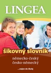 Německo-český, česko-německý šikovný slovník