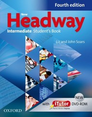 New Headway Intermediate 4.vyd. Student´s Book (učebnice)