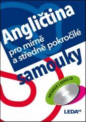 Angličtina pro mírně a středně pokročilé samouky + audio CD