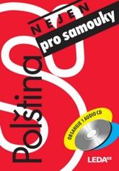 Polština nejen pro samouky + audio CD