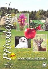 Přírodopis 7.r. ZŠ - Zoologie a botanika (nová řada dle RVP)