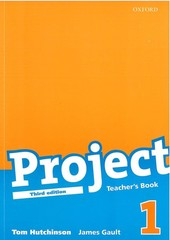 Project 1 Third Edition - Teacher´s Book (metodická příručka, třetí vydání)