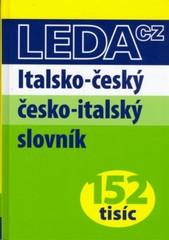 Italsko-český, česko-italský slovník