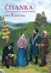 Čítanka 8.ročník ZŠ