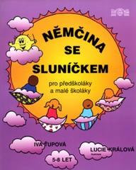 Němčina se sluníčkem pro předškoláky a malé školáky