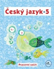 Český jazyk 5.r. ZŠ - pracovní sešit