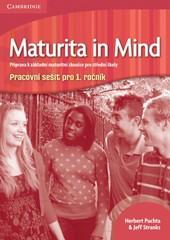 Maturita in Mind 1 - Pracovní sešit pro 1.ročník