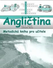 Angličtina 5.r. ZŠ - Hello,kids ! Metodická kniha pro učitele