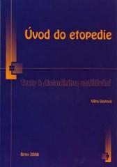 Úvod do etopedie - Texty k distančnímu vzdělávání