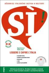 SÍ! Učebnice italského jazyka a kultury