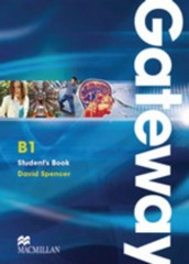 Gateway B1 - Student´s Book (učebnice)