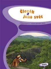 Člověk a jeho svět pro 4. ročník ZŠ - učebnice