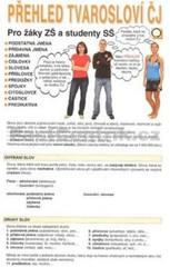 Přehled tvarosloví ČJ - Pro žáky ZŠ a studenty SŠ
