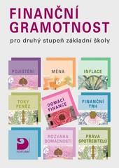 Finanční gramotnost pro 2.stupeň ZŠ - Učebnice