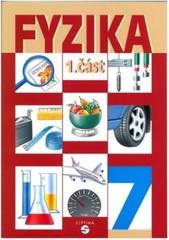 Fyzika 1. část - Učebnice pro ZŠ praktické