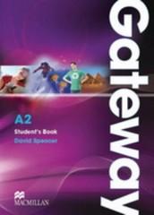 Gateway A2 - Student´s Book (učebnice)