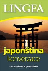 Japonština - konverzace se slovníkem a gramatikou