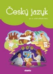 Český jazyk pro 4. ročník ZŠ - učebnice
