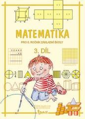 Matematika pro 5.ročník ZŠ 3.díl