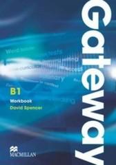 Gateway B1 - Workbook (pracovní sešit)