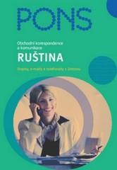 Ruština - Obchodní korenspondence a komunikace